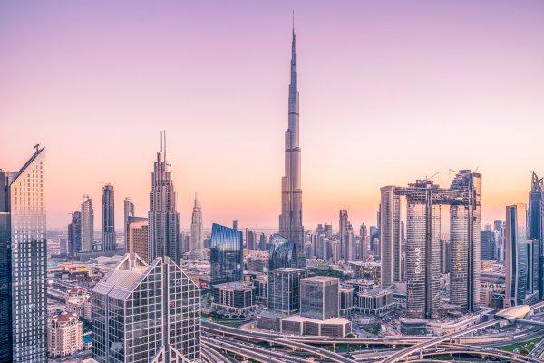 Куда поехать в ОАЭ и чем там заняться?