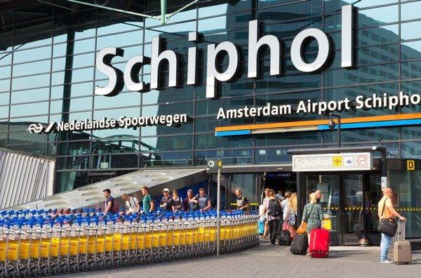 Пересадка в Амстердаме: что делать в аэропорту Схипхол