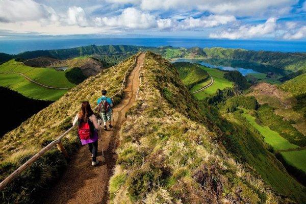 На краю света: маршрут по Азорским островам