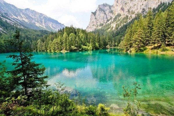 Так, Блед: ТОП-6 самых интересных озер для отдыха