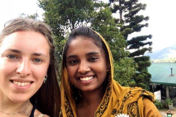 Шри-Ланка – самое яркое путешествие и незабываемое знакомство с Азией
