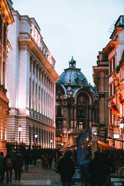 Достопримечательности Бухареста: лучшие места с описание и фото