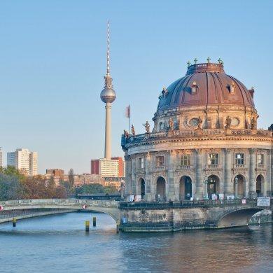 Музей Берлина