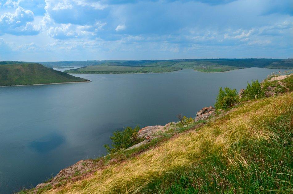 Бакота, Хмельницкая область