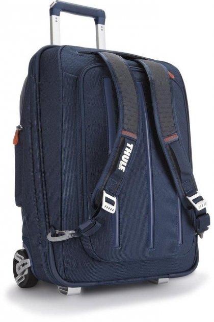 Рюкзак чемодан в ручную кладь