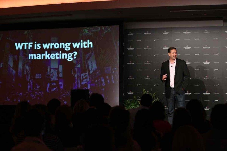 Майкл Бреннер, Marketing Insider Group