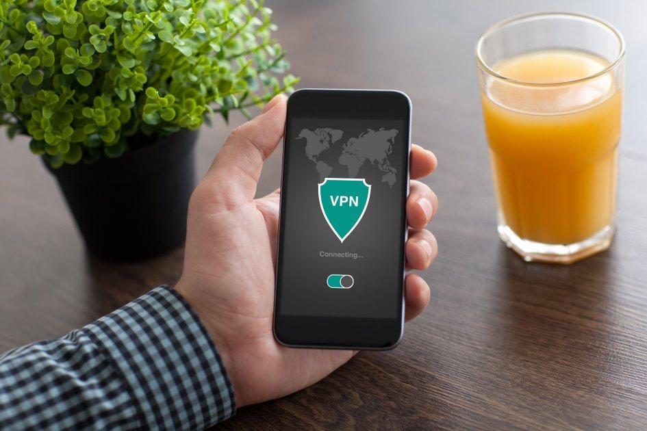 Типы соединений VPN