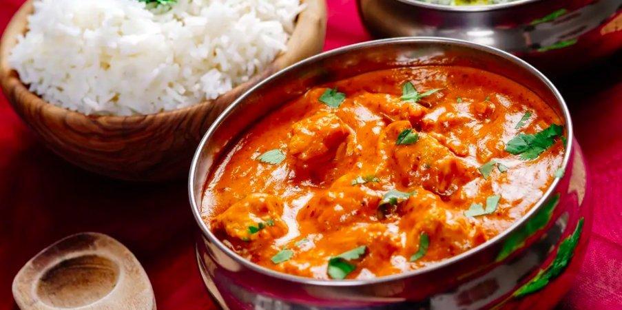 Індійська кухня в Sind Punjab