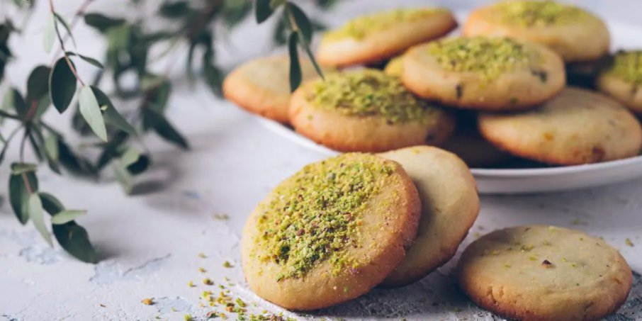 Кондитерська Sadaf Iranian Sweets