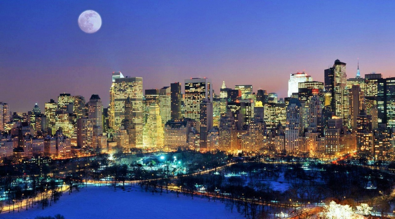 Квартиры в нью йорке манхеттен куда вложить 150000