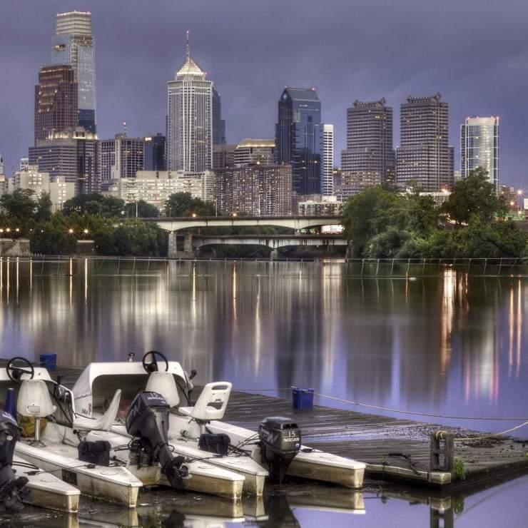 Филадельфия достопримечательности фото и описание