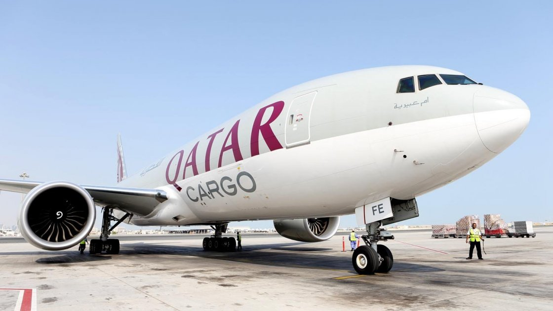 Qatar Airways заходят в Украину