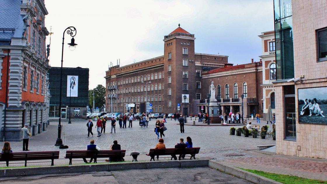 Ратушна площа