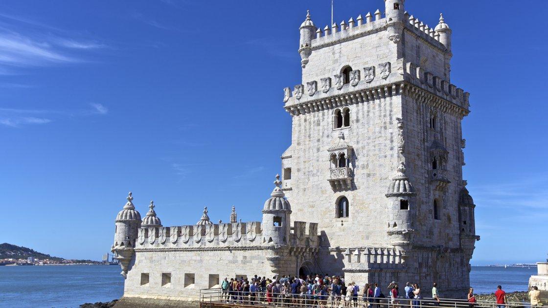 Башня Белен - Лиссабон