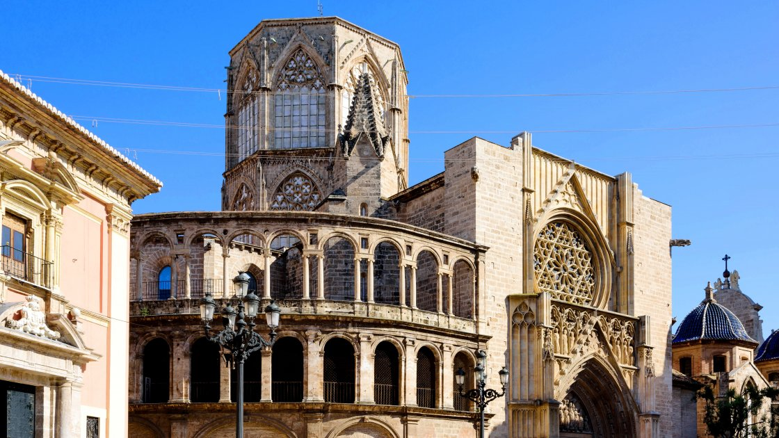 Кафедральний собор Валенсії