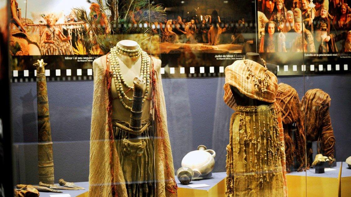 Музей доісторичної епохи - Валенсія