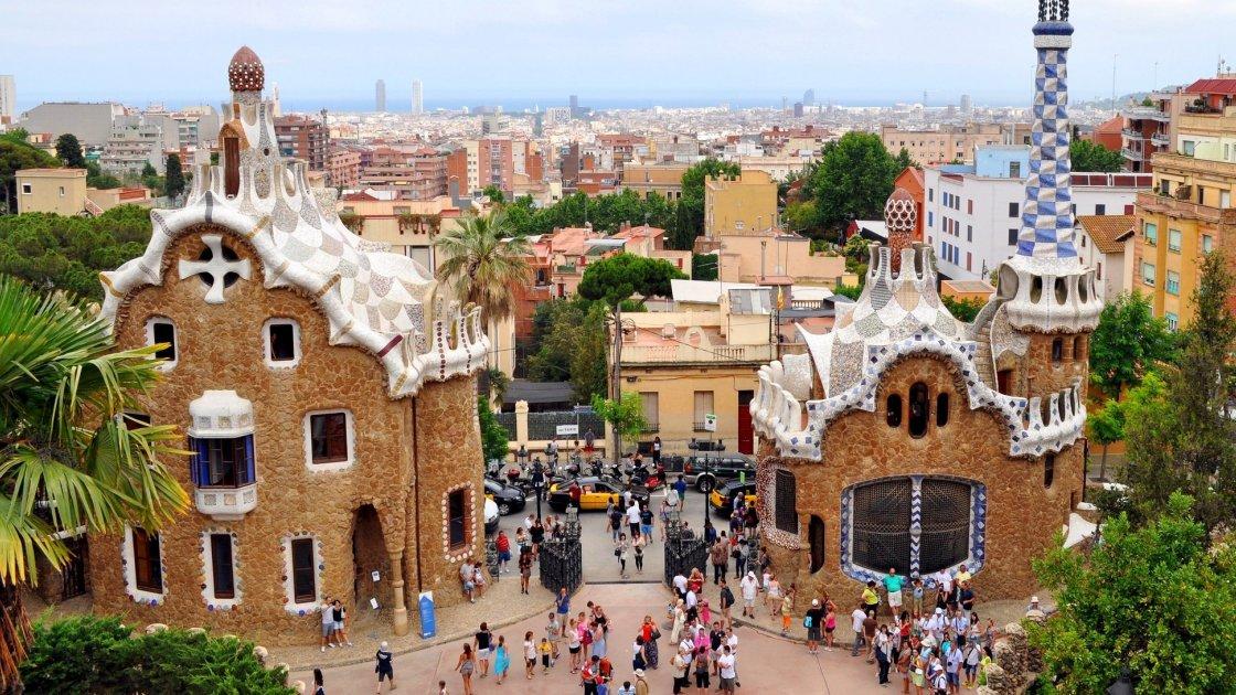 Барселона: самые красивые места и достопримечательности рекомендации