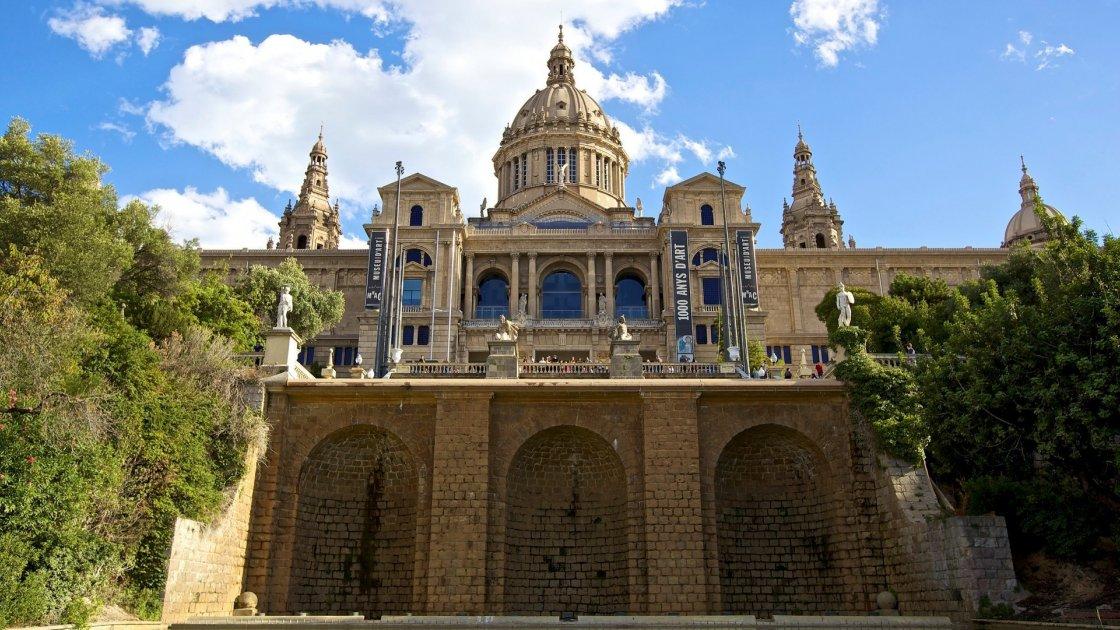 Музей каталонского искусства