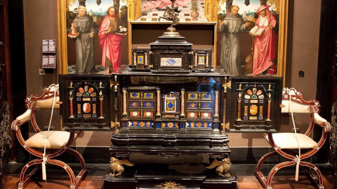 Музей Польді Пеццолі
