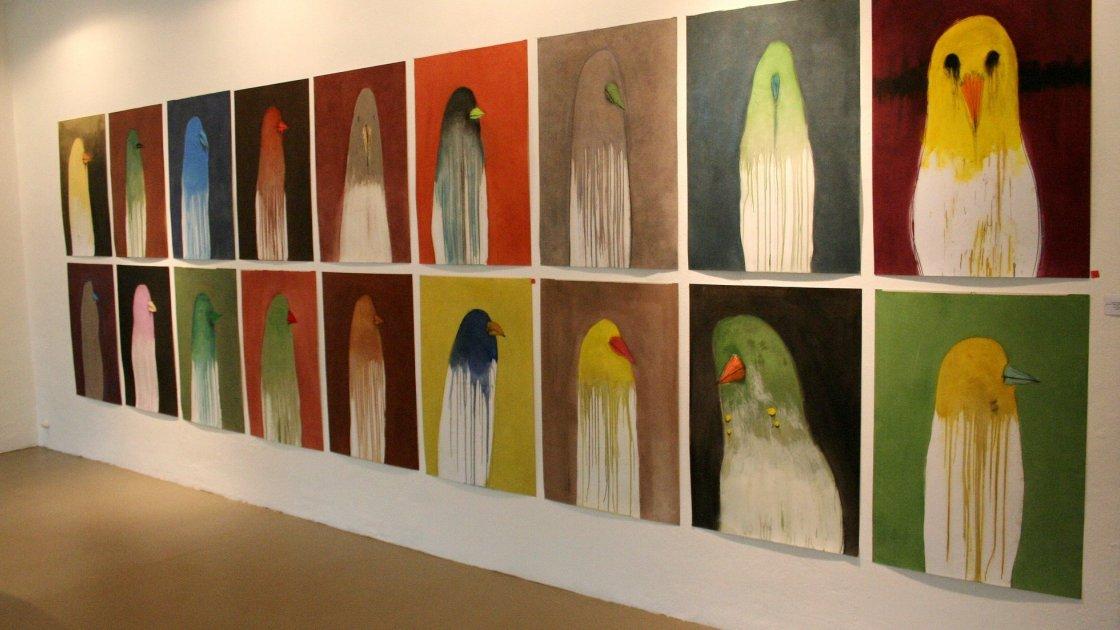 Галерея сучасного мистецтва Мілана