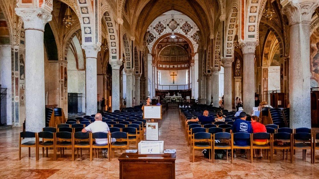 Церква Санта-Марія-делле-Граціє