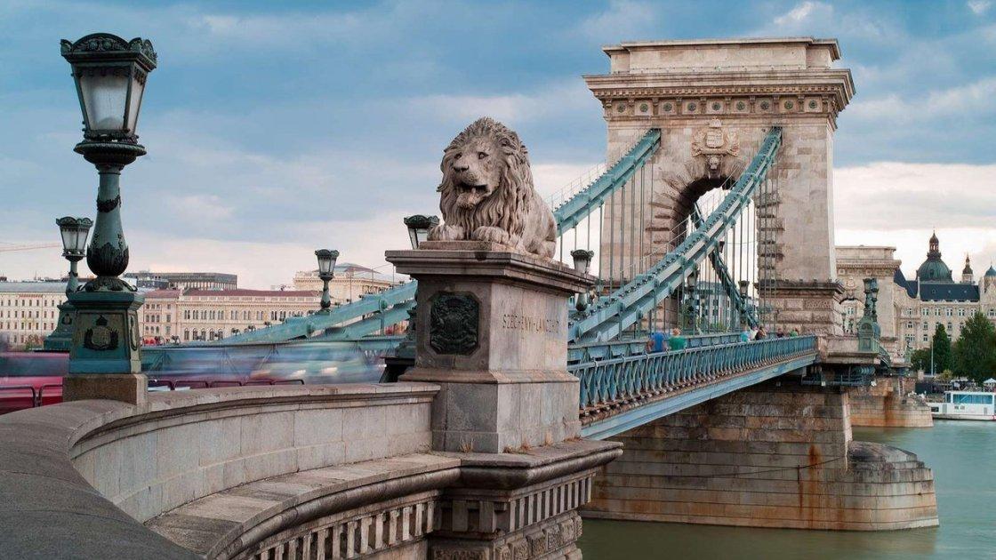 Рибацький бастіон - Будапешт