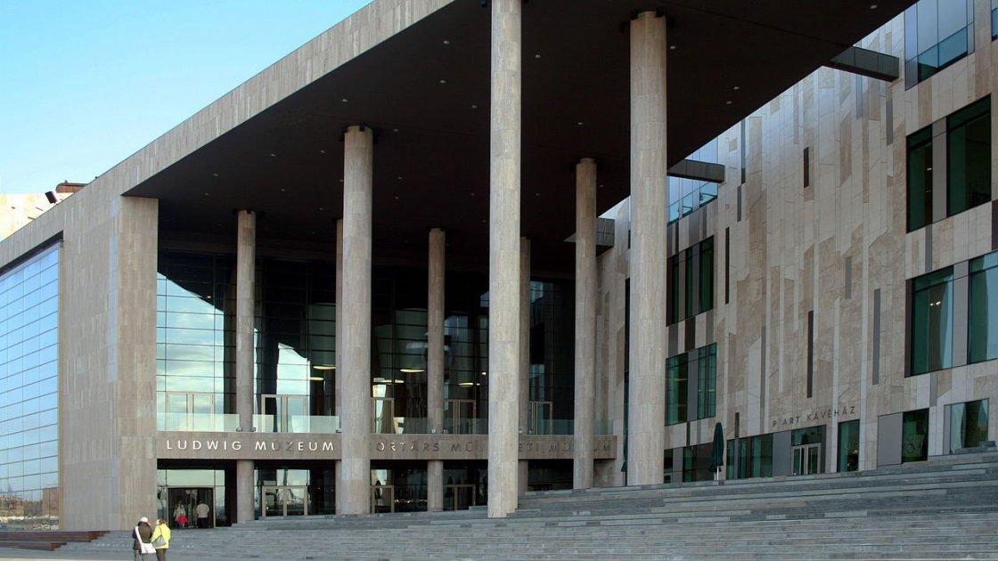 Музей терору - Будапешт