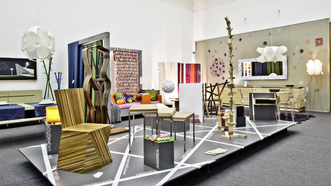 Eventuell Gallery - Будапешт