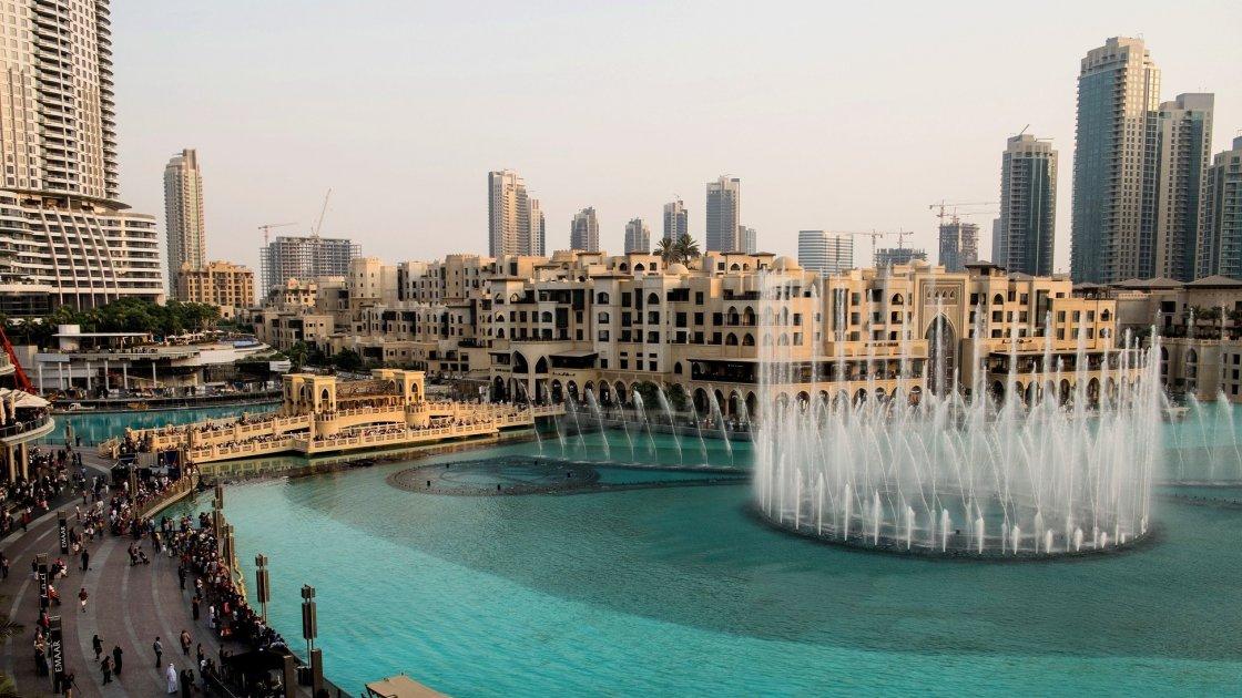 Дубай что нужно знать туристу недвижимость в гоа