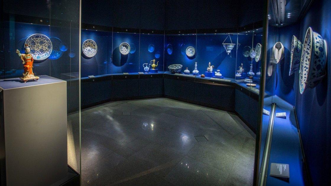 Музей азійських цивілізацій