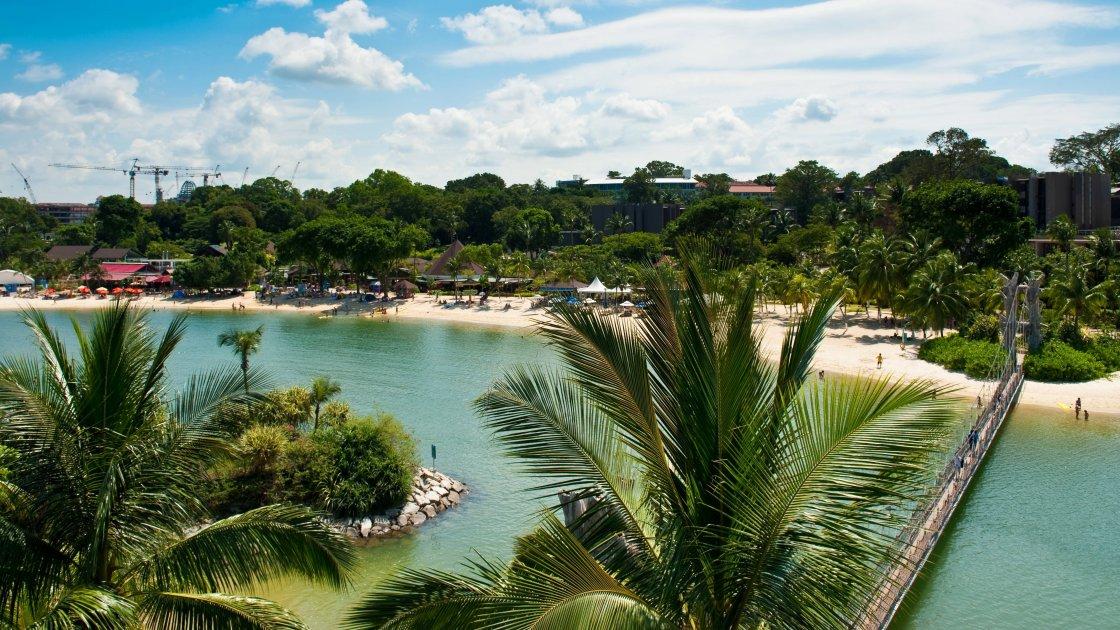 Пляж Палаван