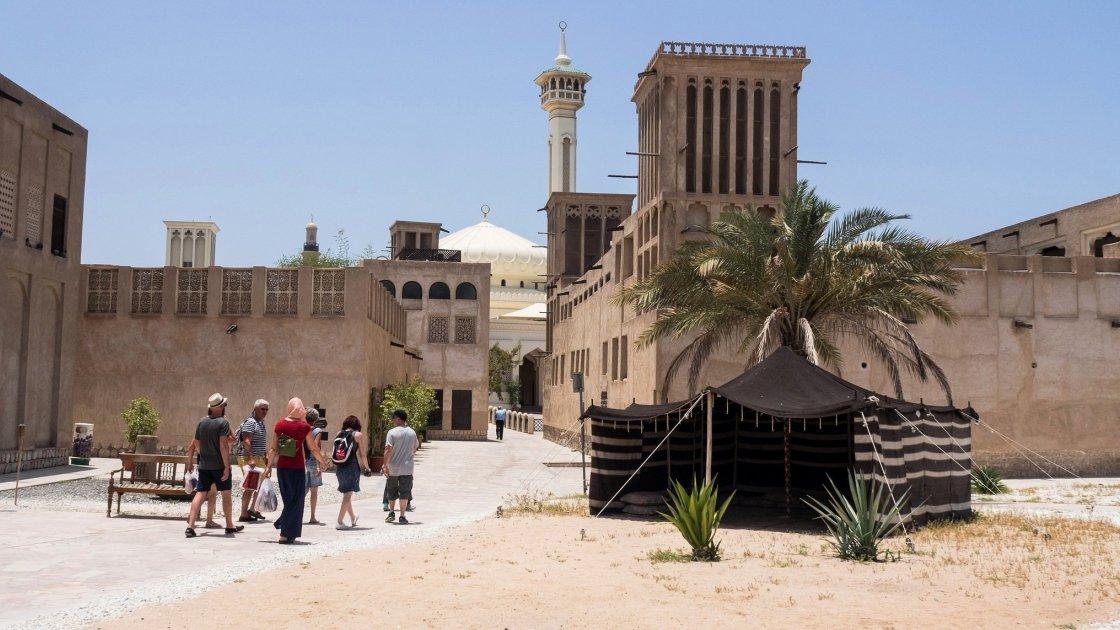 Что посмотреть в Дубае: 20 интересных мест, куда стоит сходить