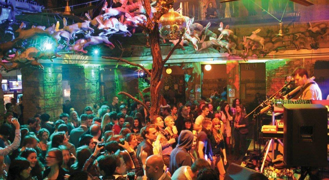 Ночные клубы 1 января программа в ночных клубах сегодня