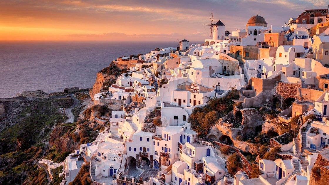 Домики в греции аренда дома в торревьехе
