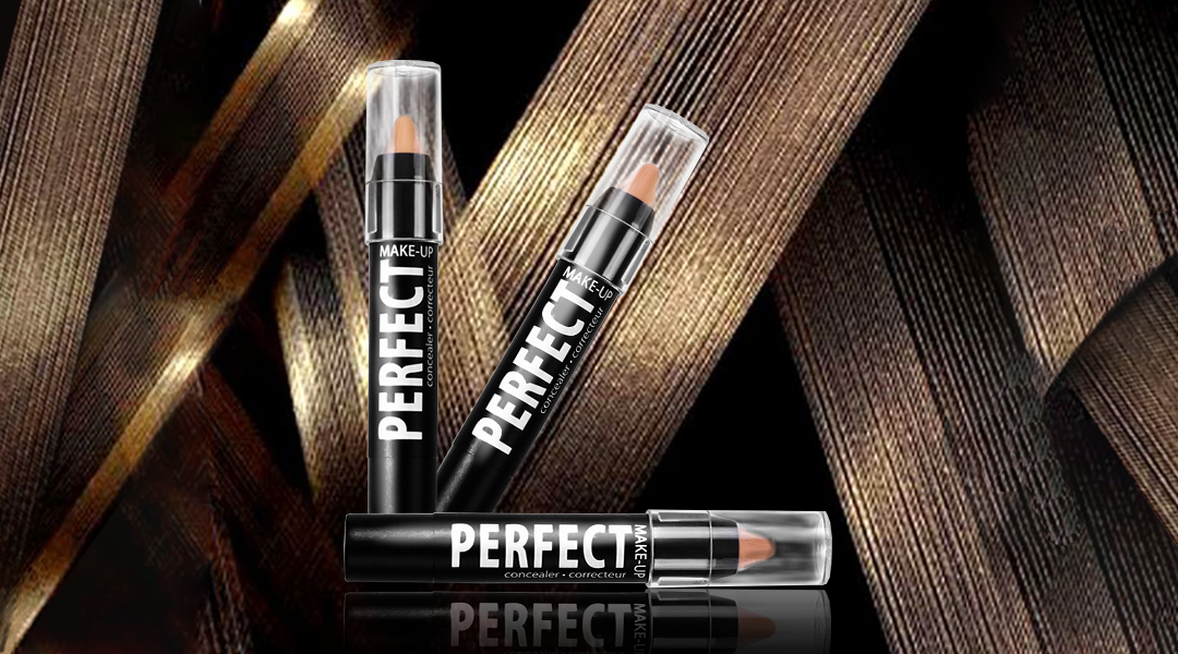 Выбор эксперта: Консилер Lamel Professional PERFECT MAKE UP