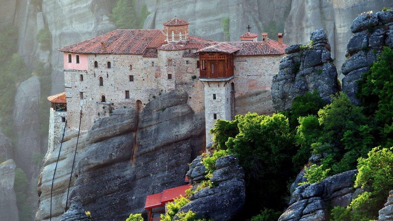 Монастырь-музей Святого Стефана