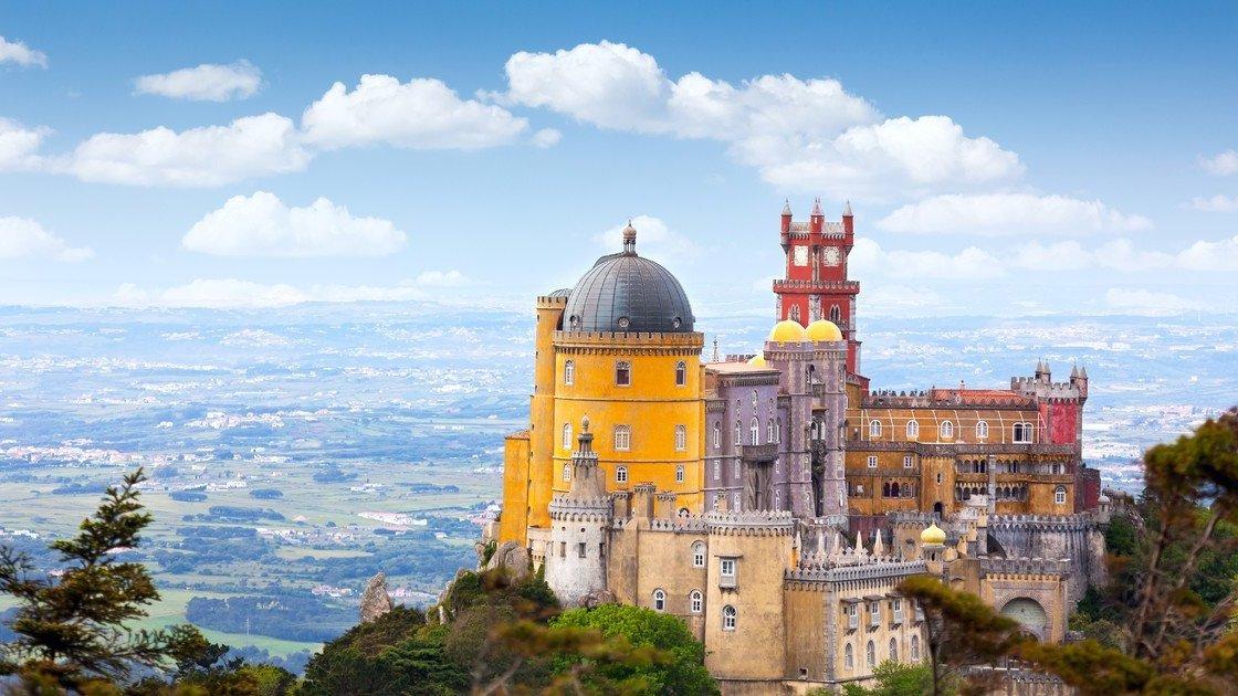 Замок Піна