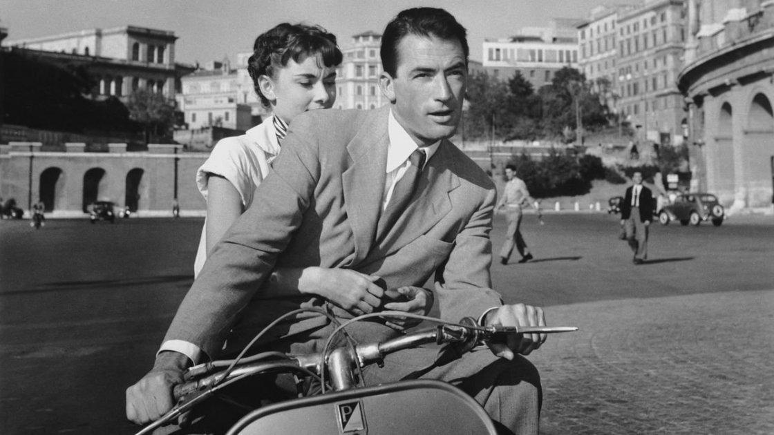 Римські канікули (1953)
