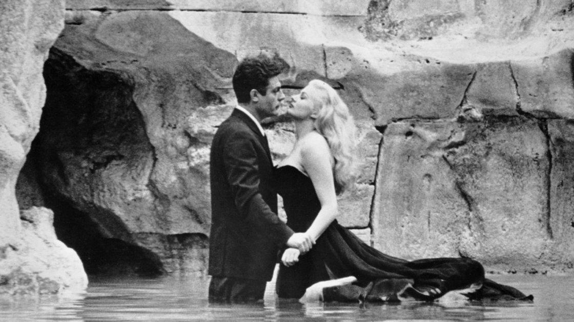 Солодке життя (1960)