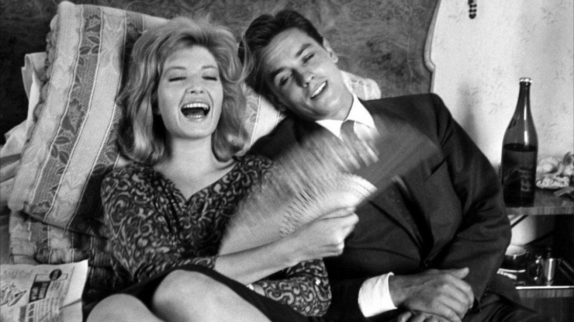 Затемнення (1962)