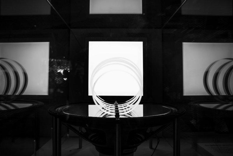 Музей науки Коперника с научными экспериментами