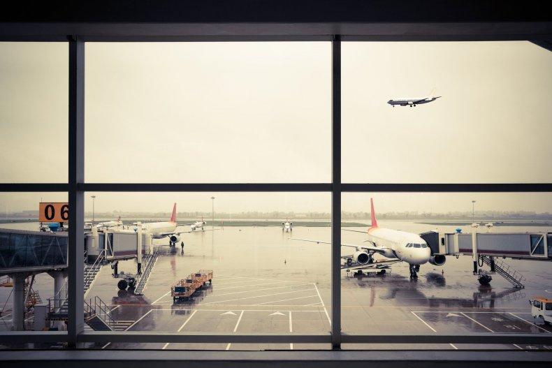 Аэропорт Кальяри