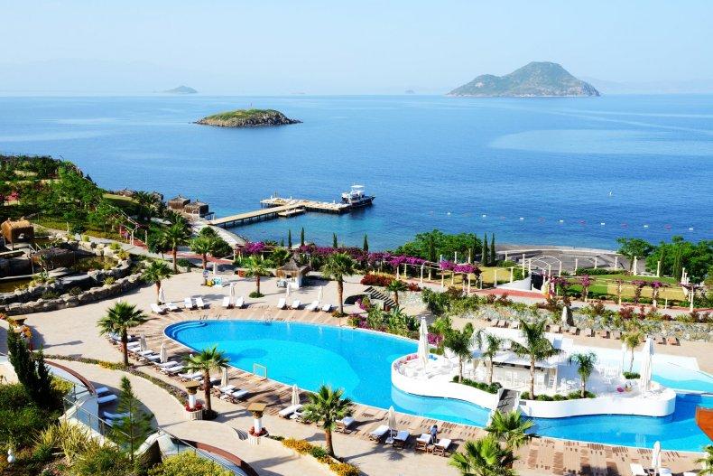 Отправиться в Турцию на отдых просто и быстро
