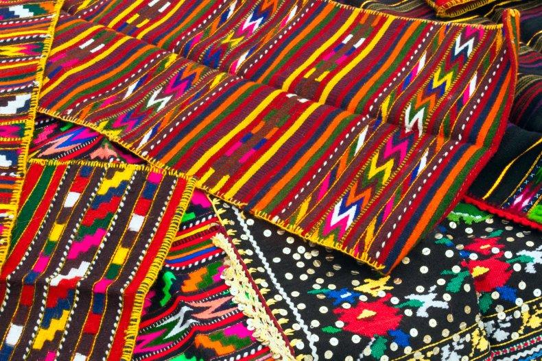 Традиционные болгарские сувениры
