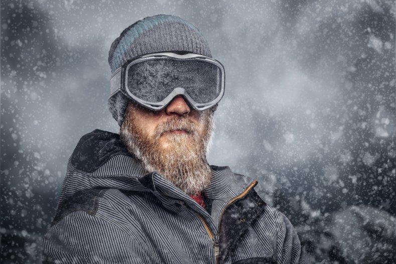 Отдых в Норвегии зимой