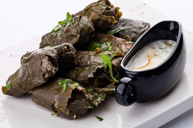 Турецкая кухня: национальные блюда, которые стоит попробовать