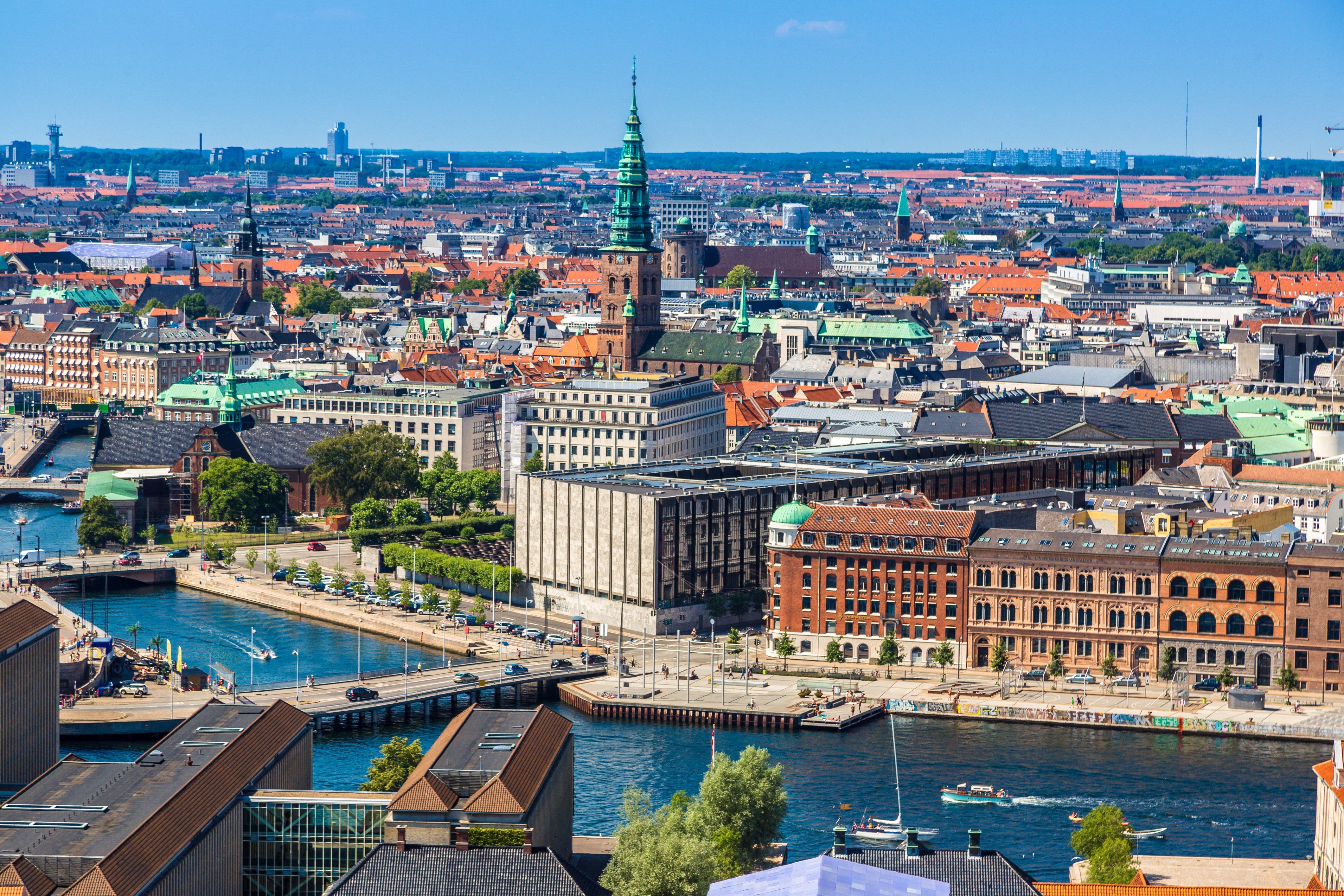 Семейный отдых в Дании - места и курорты Дании для отдыха с