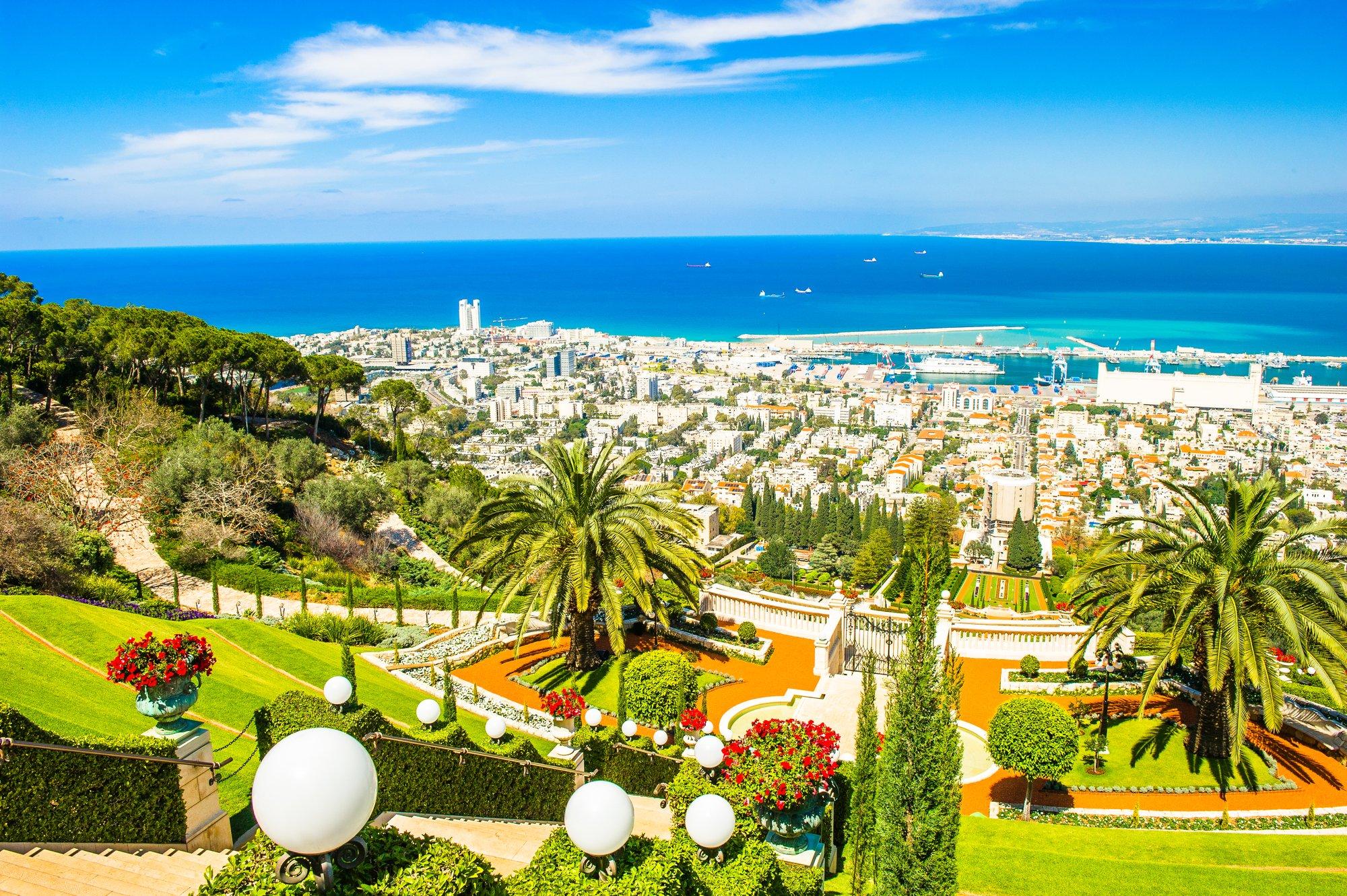 Когда лучше ехать в Израиль - сезон отдыха в Израиле