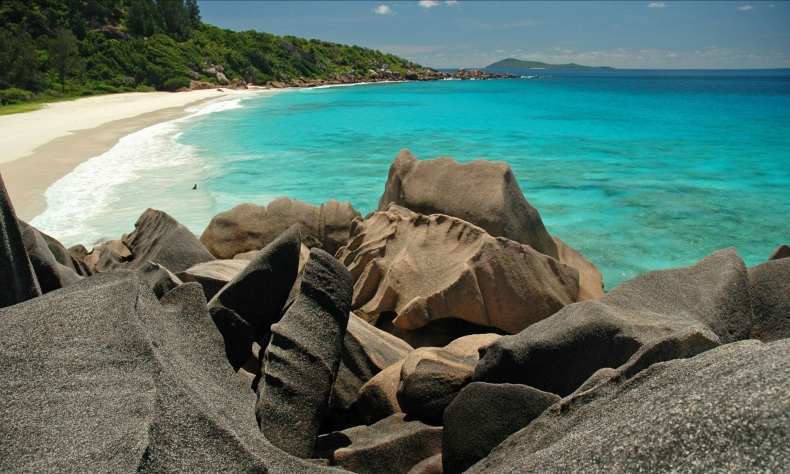 Anse Marie -Louise